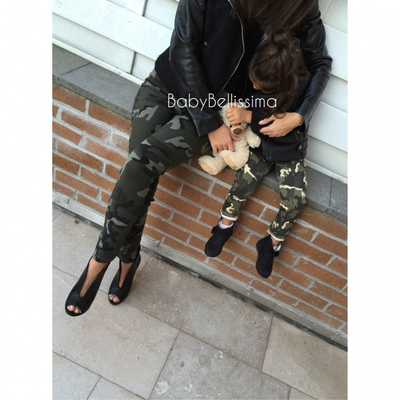 JEANS MILITAIRE * BABY