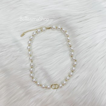 COLLIER PERLE CD