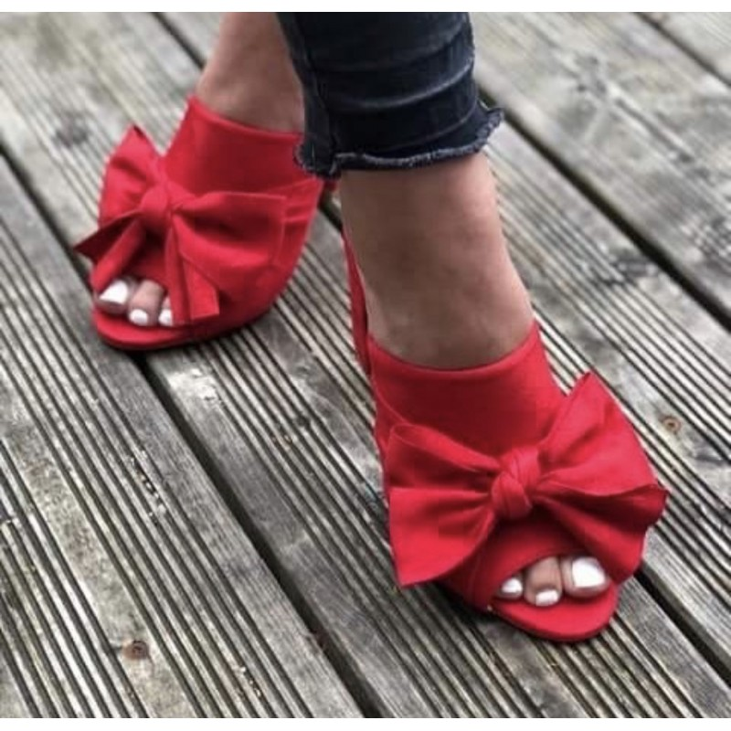 MULES ROUGE