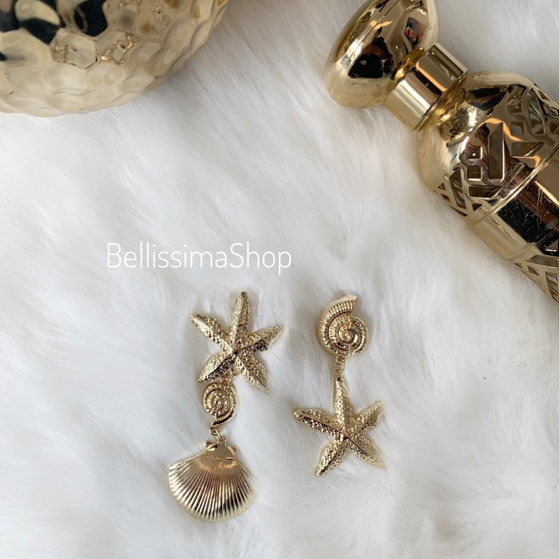 BOUCLES DUO SUMMER